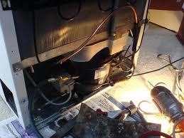 Refrigerator Repair Ottawa